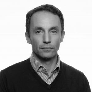 Colm O'Byrne